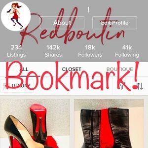 💃👠💃🏾 Bookmark my page so you can come back